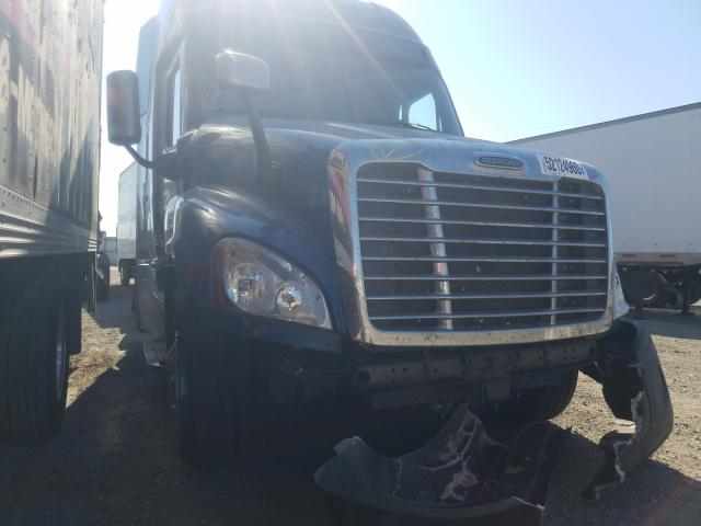 2017 Freightliner Cascadia 1 for sale in Rancho Cucamonga, CA