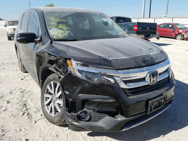 2019 Honda Pilot EX for sale in Haslet, TX
