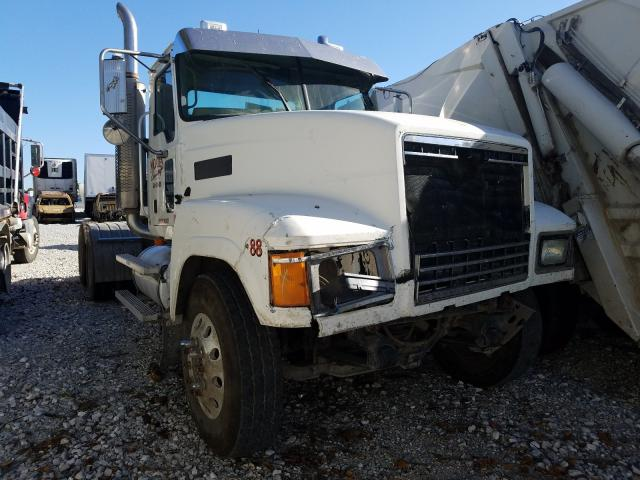 Mack salvage cars for sale: 2005 Mack 600 CHN600