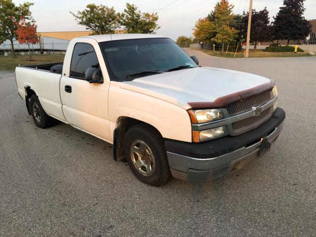 2003 Chevrolet Silverado for sale in London, ON