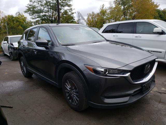 2019 Mazda CX-5 Touring for sale in Marlboro, NY