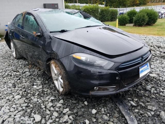Dodge salvage cars for sale: 2013 Dodge Dart Limited