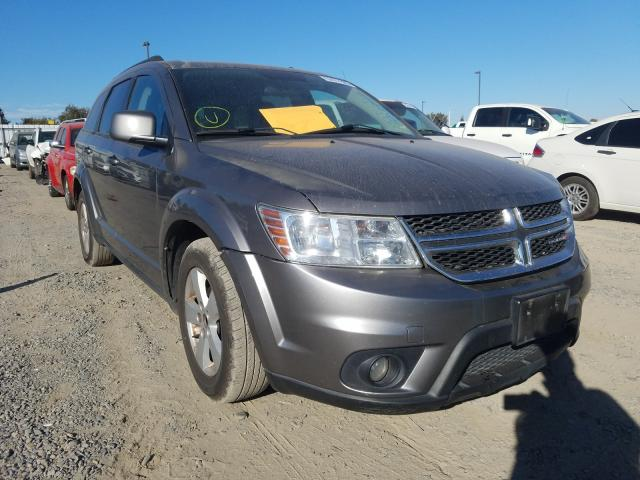 2012 Dodge JOURNEY | Vin: 3C4PDDBG4CT273597