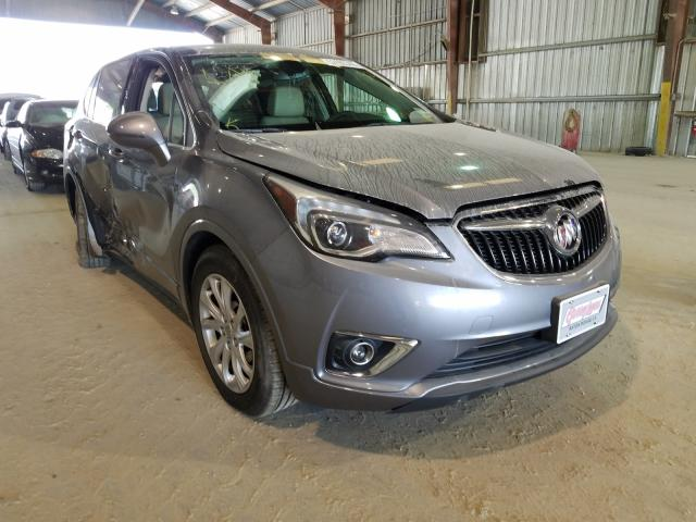 BUICK ENVISION P