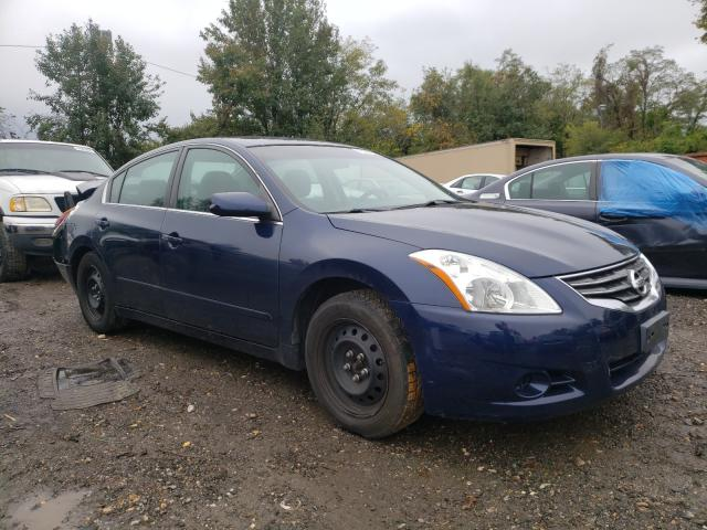 2011 Nissan Altima Base en venta en Baltimore, MD