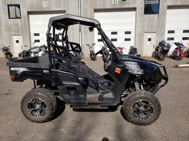 Arctic Cat salvage cars for sale: 2015 Arctic Cat Prowler
