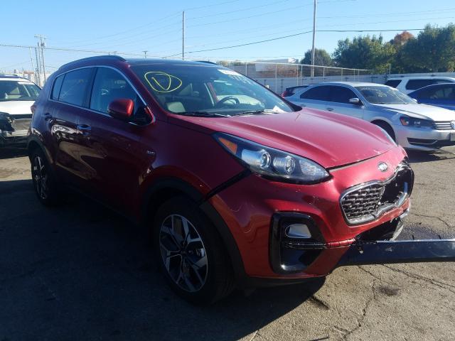 2020 KIA Sportage E for sale in Moraine, OH