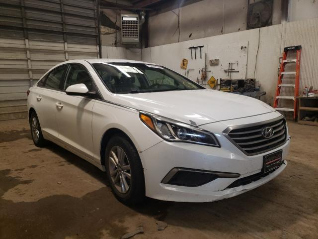 2016 Hyundai Sonata SE for sale in Casper, WY