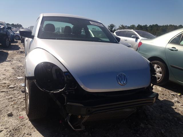 3VWF17ATXGM606418 2016 Volkswagen Beetle 1.8 1.8L