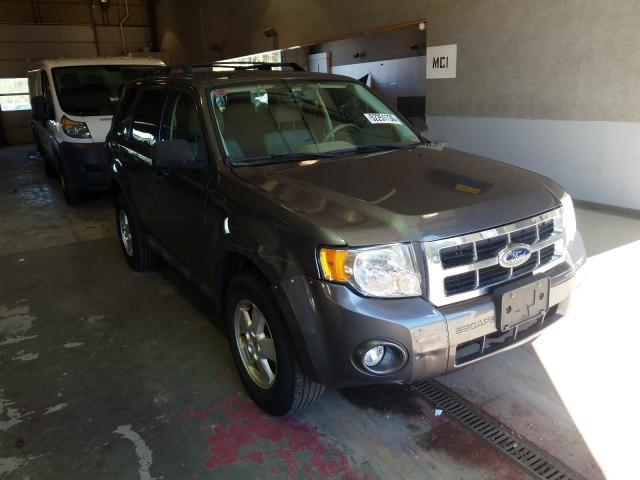 2011 Ford Escape Xlt 2.5L