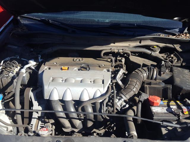 2013 Acura TSX | Vin: JH4CU2F40DC002390
