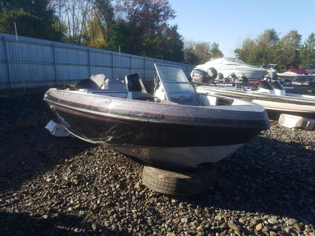 Salvage cars for sale from Copart Pennsburg, PA: 2021 RAN Boat Trlr