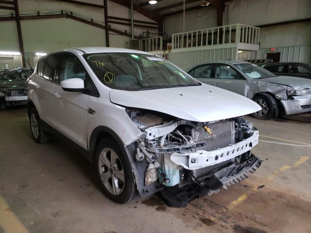 2015 Ford Escape Se 2.5L