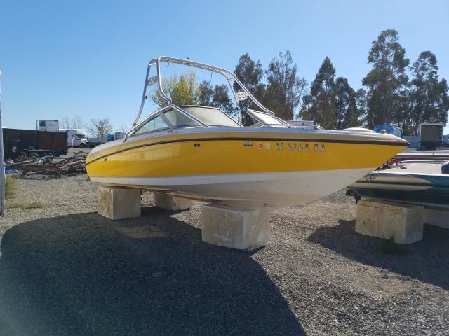 2003 Mastercraft Boat en venta en Vallejo, CA