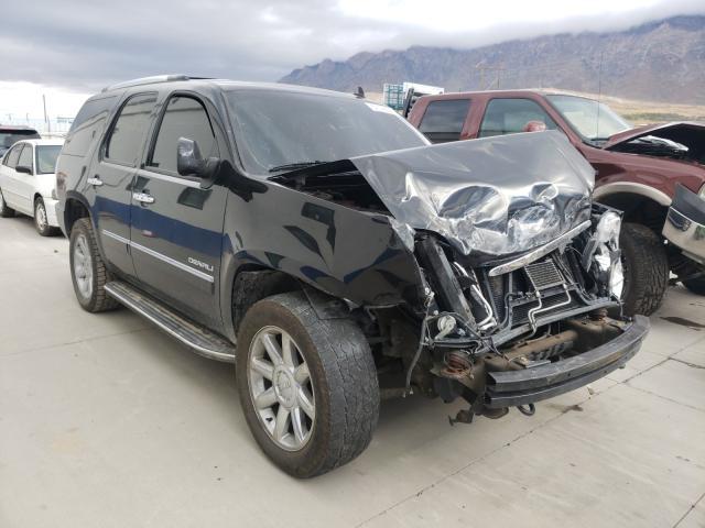 GMC Vehiculos salvage en venta: 2010 GMC Yukon Dena
