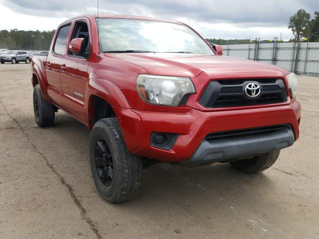 2014 Toyota Tacoma DOU for sale in Harleyville, SC