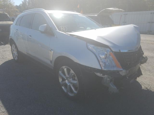 Cadillac salvage cars for sale: 2014 Cadillac SRX Perfor