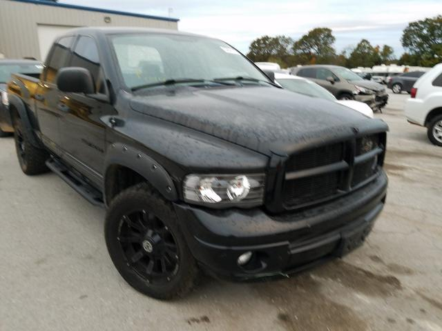 2005 Dodge RAM 1500 S for sale in Rogersville, MO