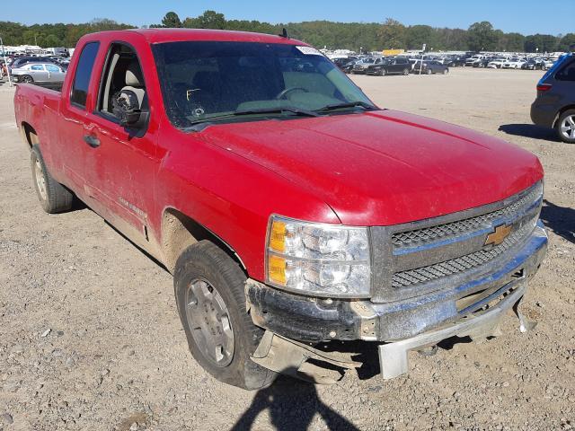 2013 Chevrolet Silverado for sale in Conway, AR