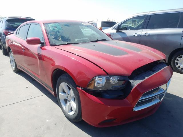 Dodge Charger salvage cars for sale: 2011 Dodge Charger