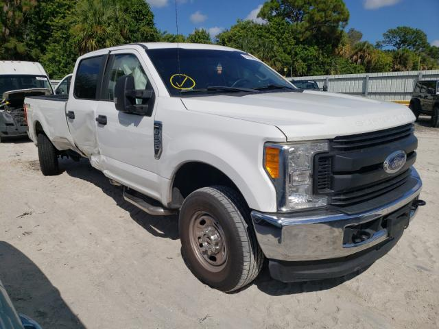 2017 Ford F250 Super for sale in Fort Pierce, FL