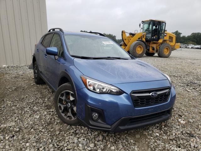 2018 Subaru Crosstrek for sale in Byron, GA