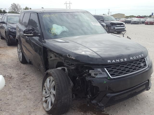2019 Land Rover Range Rover for sale in Oklahoma City, OK
