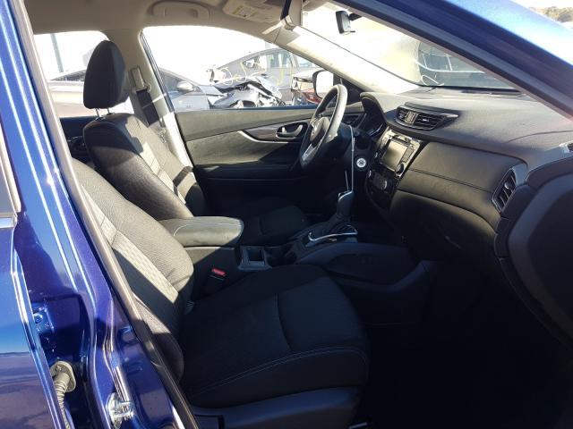 пригнать из сша 2020 Nissan Rogue S 2.5L JN8AT2MT9LW007823