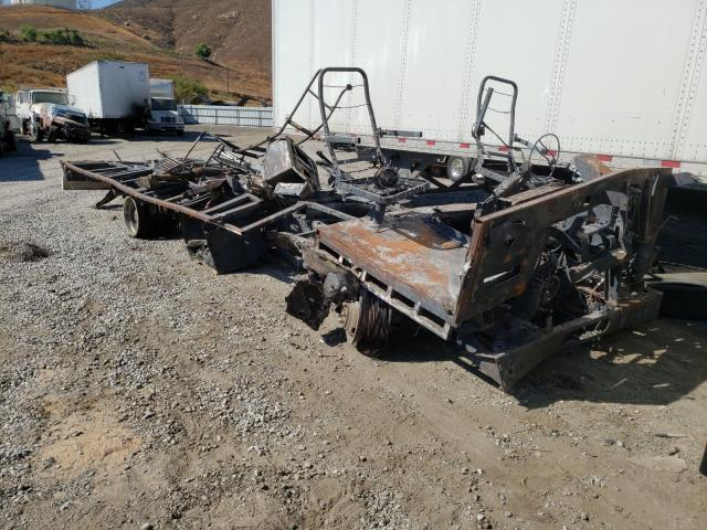 Salvage cars for sale from Copart Colton, CA: 2014 Thor Motor Home