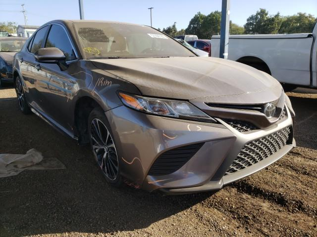 2019 Toyota Camry L for sale in San Diego, CA