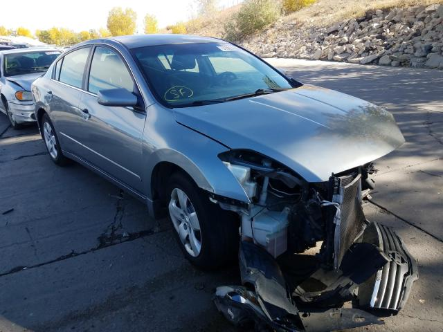 Vehiculos salvage en venta de Copart Littleton, CO: 2008 Nissan Altima