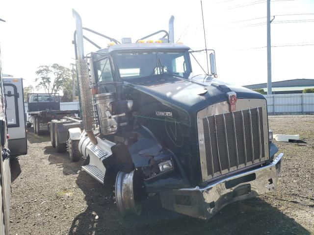 Kenworth salvage cars for sale: 2014 Kenworth Construction