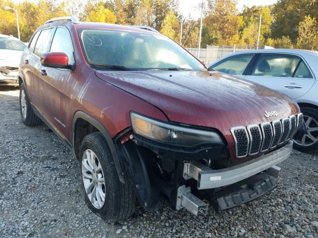 2020 Jeep Cherokee L for sale in Hurricane, WV