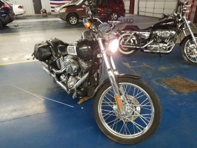 2007 Harley-Davidson Fxstd for sale in Fort Wayne, IN