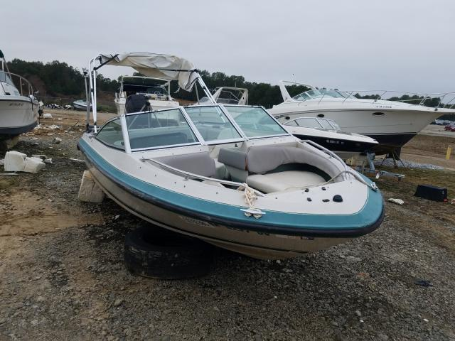 Salvage 1988 Other MARINE LOT for sale