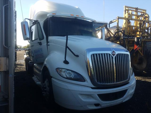 Salvage cars for sale from Copart Pennsburg, PA: 2014 International Prostar