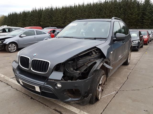 BMW X5 XDRIVE3 - 2010 rok