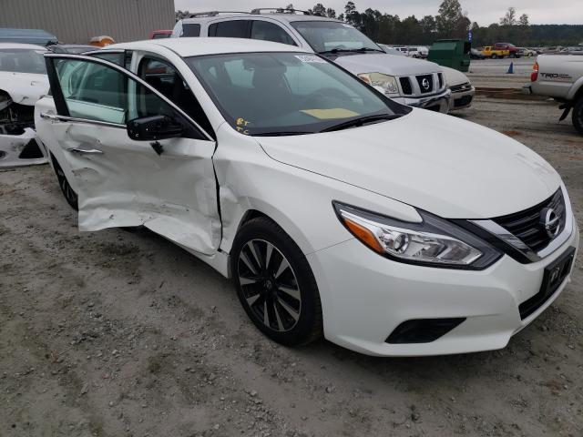 2018 Nissan Altima 2.5 for sale in Spartanburg, SC