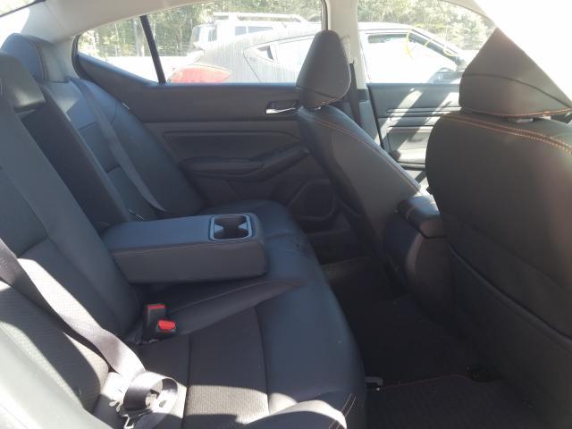 2020 Nissan ALTIMA | Vin: 1N4BL4CV1LC263069