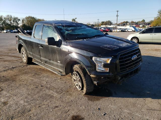 2016 Ford F150 Super for sale in Lexington, KY