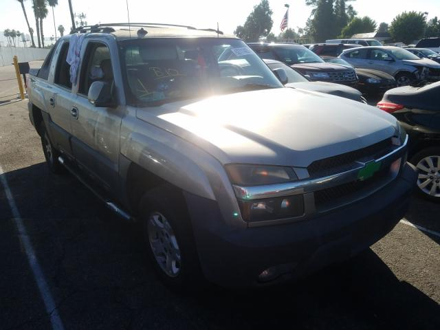 2003 Chevrolet Avalanche for sale in San Diego, CA