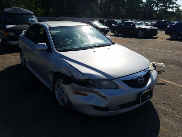 2003 Mazda 6 S for sale in Eight Mile, AL