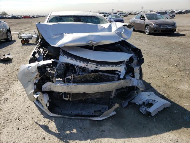 1G11E5SL6EF244808 2014 Chevrolet Malibu Lt 2.5L