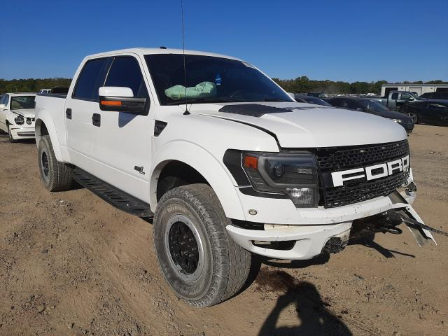 2014 Ford F150 SVT R for sale in Conway, AR