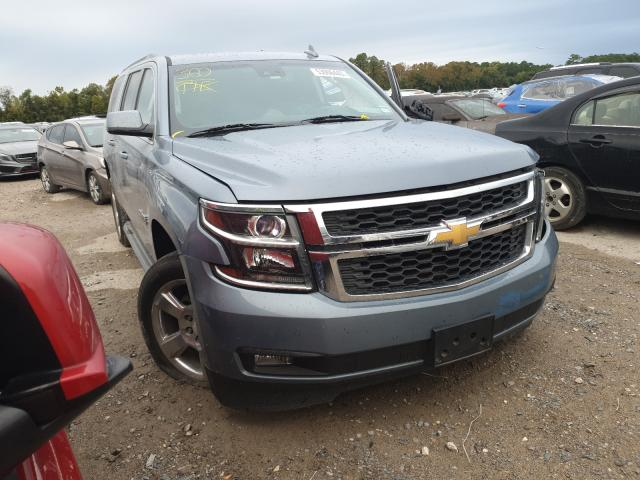 Chevrolet Suburban C salvage cars for sale: 2016 Chevrolet Suburban C