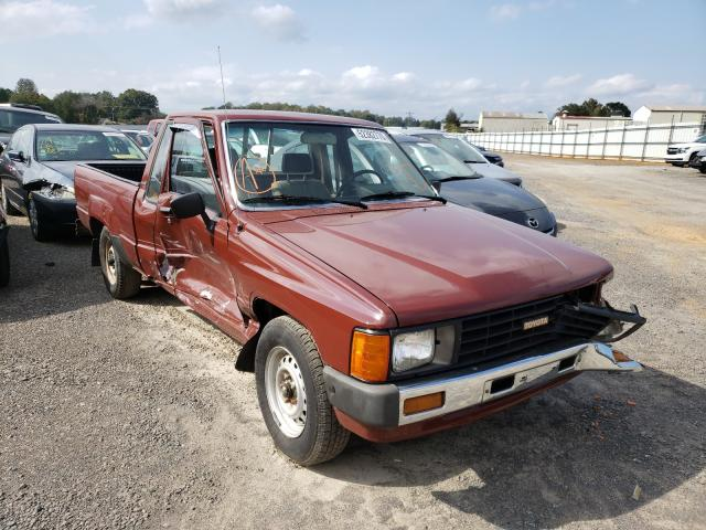 Toyota Pickup XTR salvage cars for sale: 1985 Toyota Pickup XTR