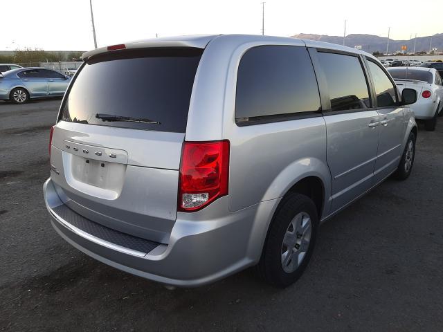 цена в сша 2012 Dodge Grand Cara 3.6L 2C4RDGBG2CR312104