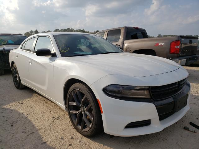 DODGE CHARGER SX