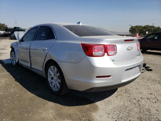 купить 2014 Chevrolet Malibu Lt 2.5L 1G11E5SL6EF244808