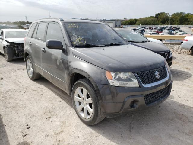 Suzuki Grand Vitara salvage cars for sale: 2012 Suzuki Grand Vitara